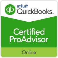 Certified proAdvisor Crystals precision Tax Services